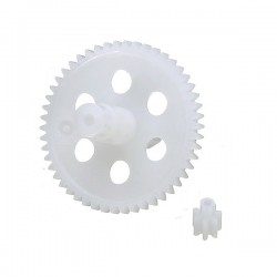 Cheerson CX-33 RC Tricopter Spare Parts Gear