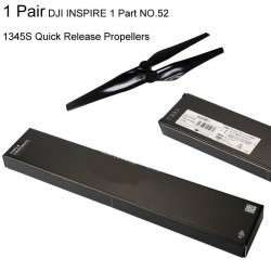DJI Inspire 1 Spare Part NO.52 1345S Quick Release Props 1 Pair