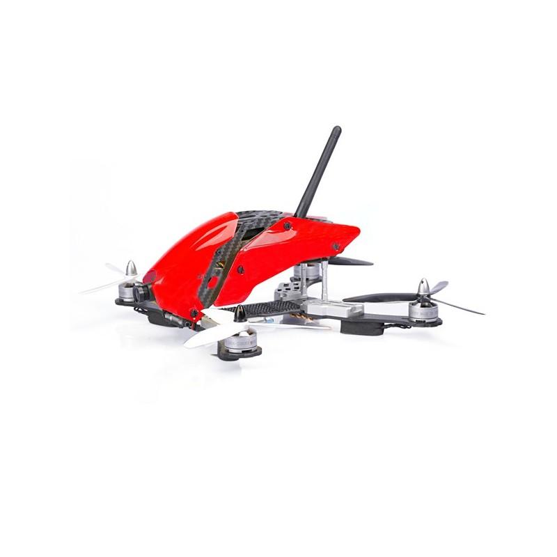 Tarot TL280C 280mm Carbon Fiber FPV Racer Frame Kit For Multicopter ...