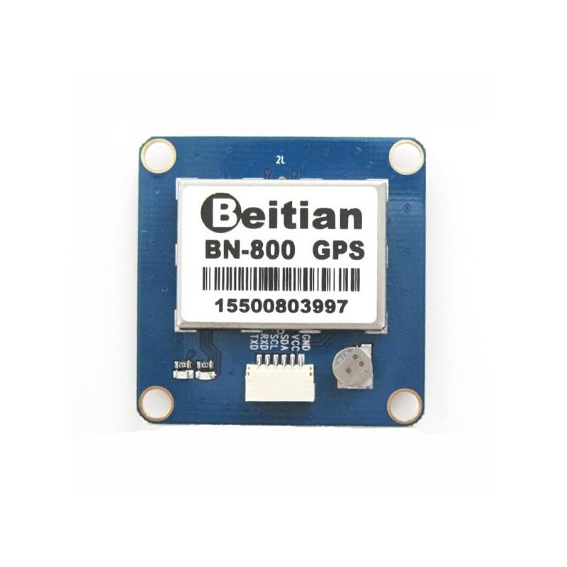 Ublox NEO-M8N BN-800 GPS Module Support GPS GLONASS BeiDou