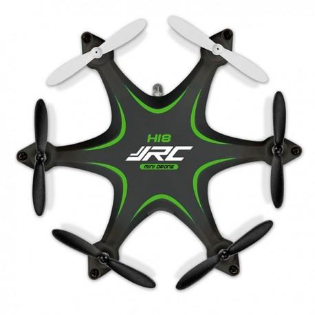 JJRC H18 Hexacopter 2.4G 4CH 6 Axis Gyro Headless Mode RTF