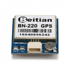 Beitian BN-220 Flight Control GPS Module Dule Module without
