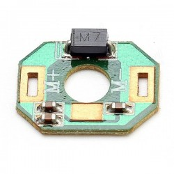 Cheerson CX-35 Quadcopter Spare Parts Motor Capacitive Plate