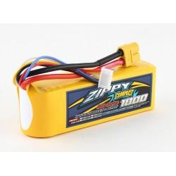 ZIPPY Compact 1800mAh 4s 40c Lipo Pack