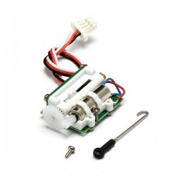Hisky HCP60 RC Helicopter Spare Part Servo