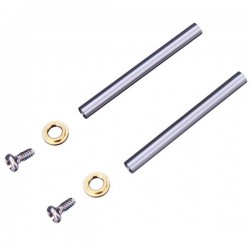 HiSKY HCP80 WLtoys V933 Helicopter Parts Horizontal Axis Set