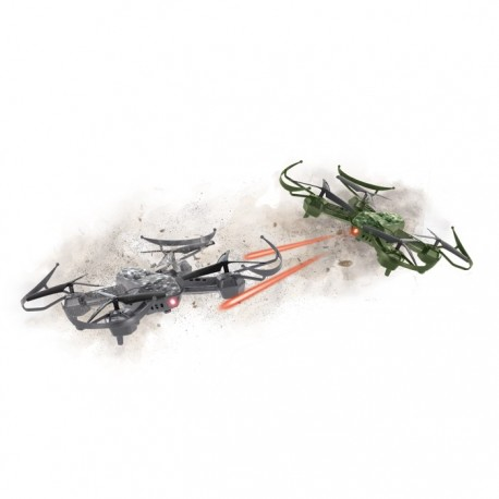 Drone Sky Soldiers, 2x Gaming Drones