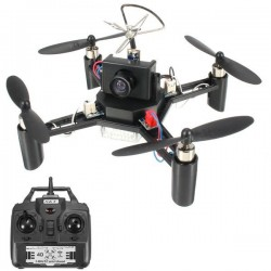 5.8G FPV With 600TVL Camera 2.4G 4CH 6Axis RC Quadcopter RTF