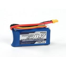Turnigy 700mAh 3S 60C Lipo Pack (XT30)