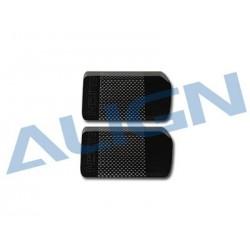 Align Carbon Fiber Flybar Paddle HN7008-00