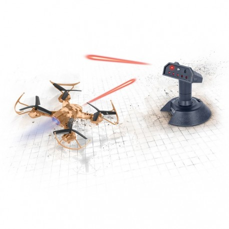 FOREVER Gaming Drone Sky Soldier Tower Defence