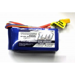 Turnigy 1000mAh 4S 30C Lipo Pack