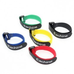 5 PCS 26cm Eachine Lipo Battery Tie Down Strap
