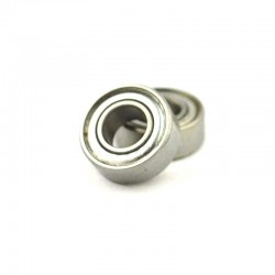 693ZZ Bearing ABEC-7 2PCS 3x8x4 mm