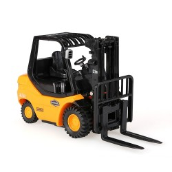 RUICHUANG 1/20 6 Function RC Mini Engineering Forklift Truck RTR Radio Control Car