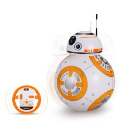 BB-8 2.4GHz RC Robot Ball Remote Control Planet Boy with Sound Star Wars