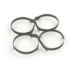 Eachine Aurora 90 Mini FPV Racer Spare Part V1.1 3K Carbon Hoops 4 Pieces