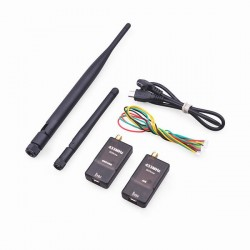 3DR 500mW 433MHz Radio Telemetry Module w/ OTG for Android Phone