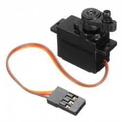 JJRC Q36 Q35 2.4G 4WD 1/26 RC Car Part 5g Digital Servo Q35-26