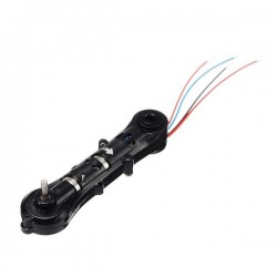 Eachine E55 RC Quadcopter Spare Parts CCW Motor With Red Light