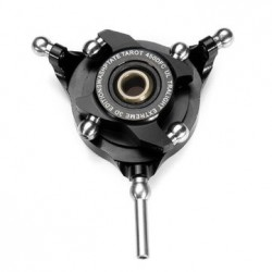 Tarot 450 DFC Metal Swashplate Dual-Digit Black