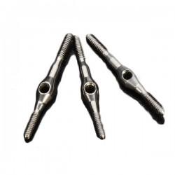 Tarot 450 PRO Two-way Fine Adjustable Servo Linkage Rods TL45116-02