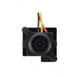 Micro T700 700TVL CMOS Mini FPV Camera 2MP M8 2.3mm Black
