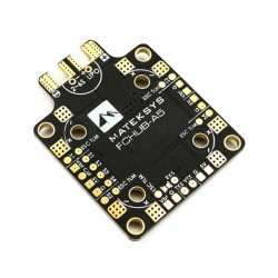 Matek Systems FCHUB A5 PDB Built-in 184A Current Sensor 5V 2A BEC 2-6S for RC Drone FPV Racing Multi Rotor
