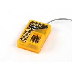 OrangeRx GR300R DSM/DSM2 Compatible 3ch 2.4Ghz Surface Receiver