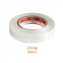 Transparent Fiber Strips Adhesive Tape For RC Models 2.4cm, 22mm