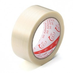 3cm Strong Fiber Strips Adhesive Tape For RC Models