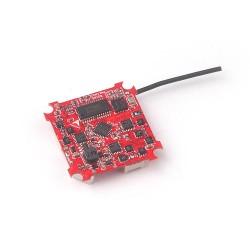Racerstar Crazybee F3 Flight Controller 4 IN 1 5A 1S Blheli_S ESC Compatible Frsky D8 Receiver