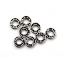 Visuo XS809 parts 8pcs upgrade bearing for Visuo XS809HW XS809W Quadcopter RC drone Spare Parts