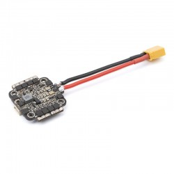 DYS F18A 18amp BLHeli_S BB2 4 In 1 ESC 2-4S 20x20mm Built In 5V 2A BEC Current Sensor for RC Drone