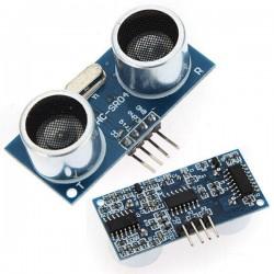 Ultrasonic Module HC-SR04 Distance Measuring Ranging Transducer Sensor DC 5V 2-450cm