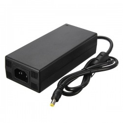 24V 5A 120W AC/DC Power Supply Adapter
