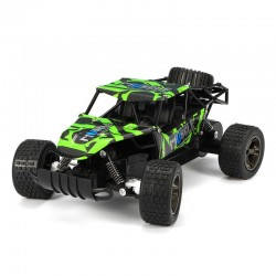 1/18 High Speed 2.4Ghz Remote Control RC Rock Crawler Racing Car Off Road Truck