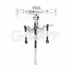 Gartt 450L helicopter DFC Main Rotor Head Assembly For Align Trex 450L RC Helicopter
