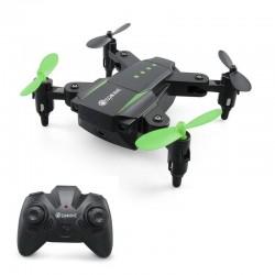 Eachine E59 Mini 2.4G 4CH 6 Axis Foldable Arm Headless Mode RC Drone Quadcopter RTF