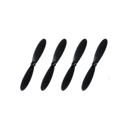 Hubsan FPV X4 Plus H107D+ H107C+ RC Quadcopter Spare Propeller Set