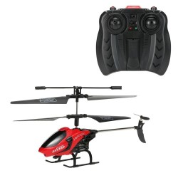 Q777-610 Explore 3.5CH RC Helicopter with Gyroscope