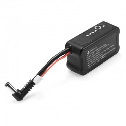 Eachine EV100 2S 7.4V 1000mah LiPo Battery DC 2.1mm*5mm 2S Balance Plug For FPV Goggles Fatshark