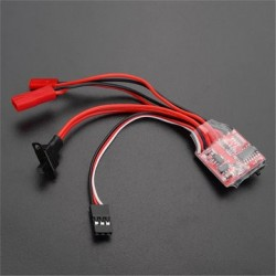 20 Mini Brush ESC Brake 1/16 1/18 for Climbing RC Car Ship