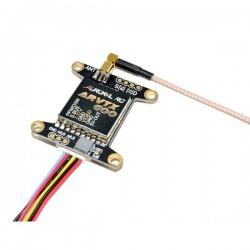 AURORA RVTX600 5.8G 48CH 25/200/600mW Switchable FPV Transmitter 7-24V 30.5x30.5mm