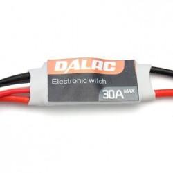 DAL 20A Electronic Swith LED Light Switch PWM 3.7-28V