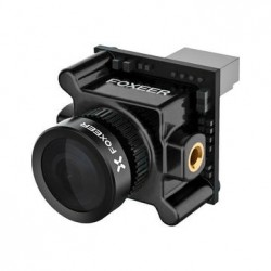 Foxeer Monster Micro Pro 1.8mm 16:9 1200TVL PAL/NTSC WDR Low Latency FPV Camera Built-in OSD