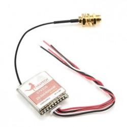 HGLRC GTX226 5.8G 40CH 25mW 200mW 600mW Switchable FPV Transmitter VTX RP-SMA Female