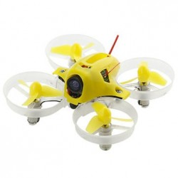 KINGKONG/LDARC TINY6 65mm Micro FPV Quadcopter With 615 Brushed Motors Baced on F3 Brush Flight Controller