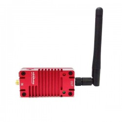 Turbowing RY-2.4 2.4G Radio Signal Amplifier Booster For 2.4G Remote Control Transmitter