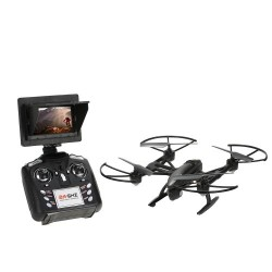 JXD 509G JXD509G 5.8G FPV With 2.0MP HD Camera High Hold Mode RC Drone Quadcopter